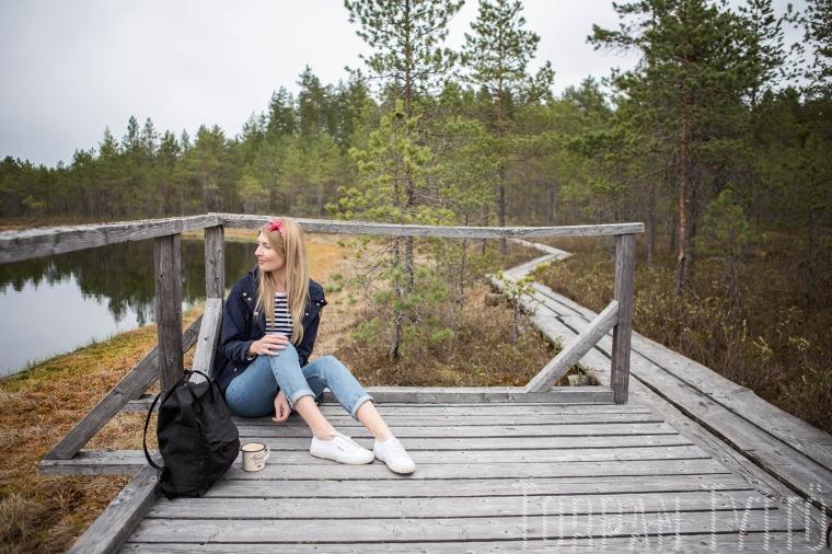Kansallispuisto Leivonmaki